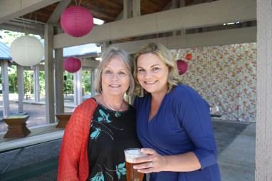 Wendy and D'Ann Wedding Reception 103
