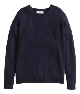 H&M Wool Blend Sweater