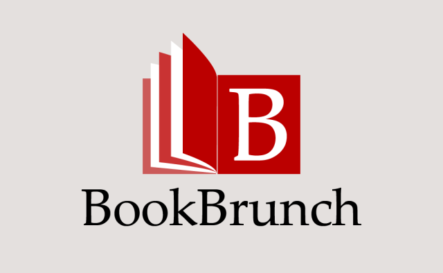 BookBrunch Logo