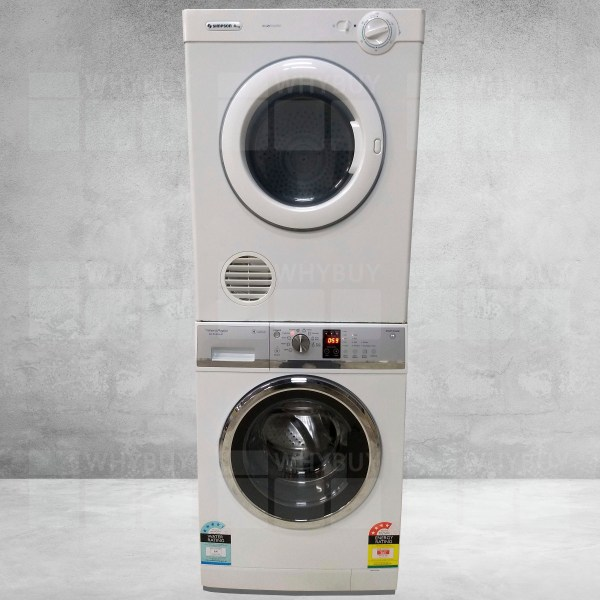 Dryer Rental Melbourne