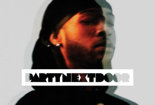 Partynextdoor, male singer