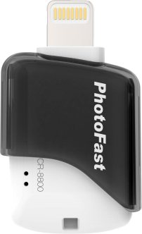 photofast ios micro sd card reader for apple iphones