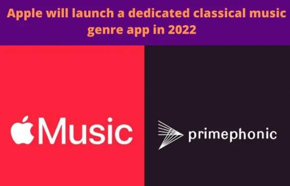 classicalmusic streaming service