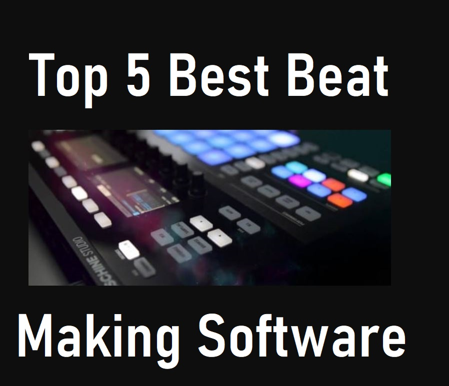 Best Beat Making Software Free