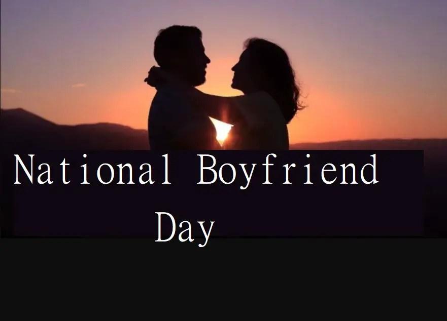 National Boyfriend Day, happy National Boyfriend Day 2022, national bf day