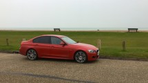 low RES Bmw 320 m sport 3