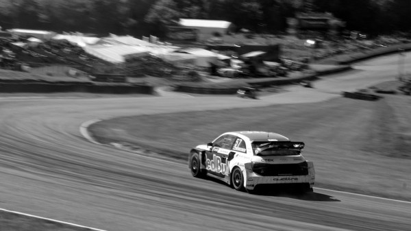 Audi S1 WRX