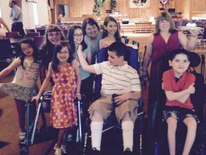 Even Small Churches Can Do Disability Ministry