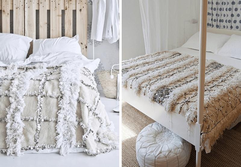 diy inspiration // moroccan wedding blanket - Why Don't ...