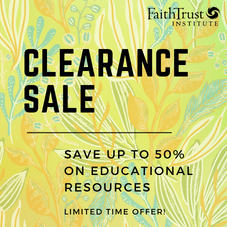 Spring sale on invaluable resources