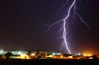 Are there different types of lightning? | The Why Files