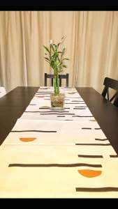 Table Runner by Tribe Alive