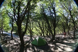 Camping Poincenot