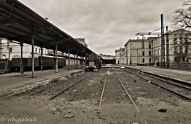 Dworzec Świebodzki