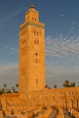Meczet Kutubijja