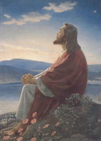 How Did Jesus Get So Spiritual? Part 1