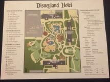 Staying Disneyland Hotel Absolute Magic