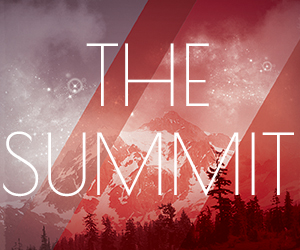 The Summit website is live