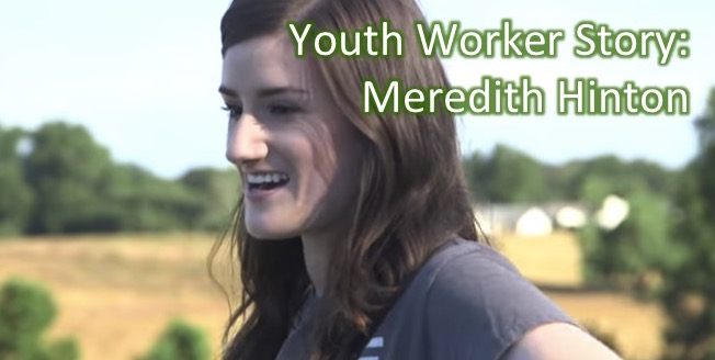 youth worker story: 10 church youth ministry