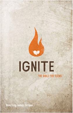 Ignite - The Bible for Teens