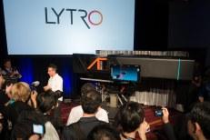 Lytro Stand