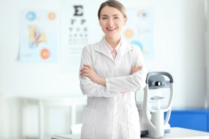 Optical Services at Whylie Eye Care Centers