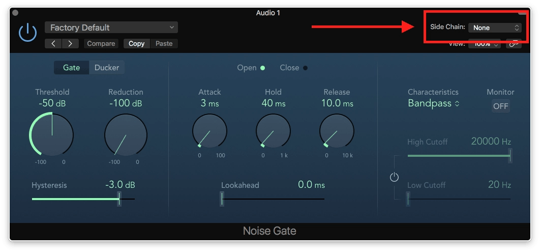 how to add a plugin to logic pro x