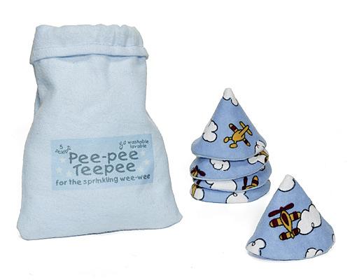 Pee-pee Teepee