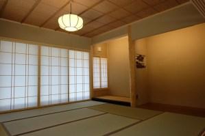 松香台の住宅