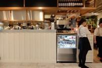 corduroy cafe