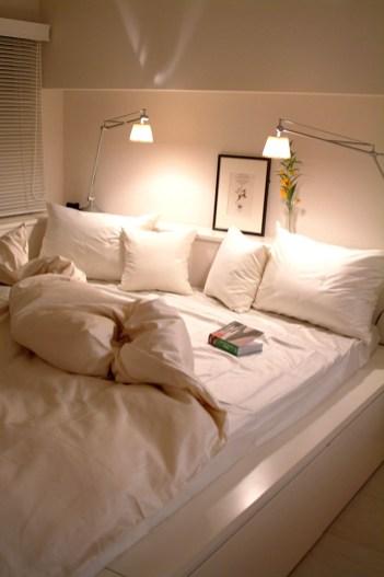 modelroom07冷泉Bed