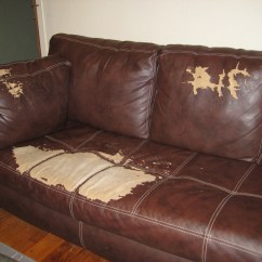 Most Durable Upholstery Fabric For Sofa Veelar Modern Faux Leather 3 Seater Bed Why Not American Signature? | Since Signature Won ...