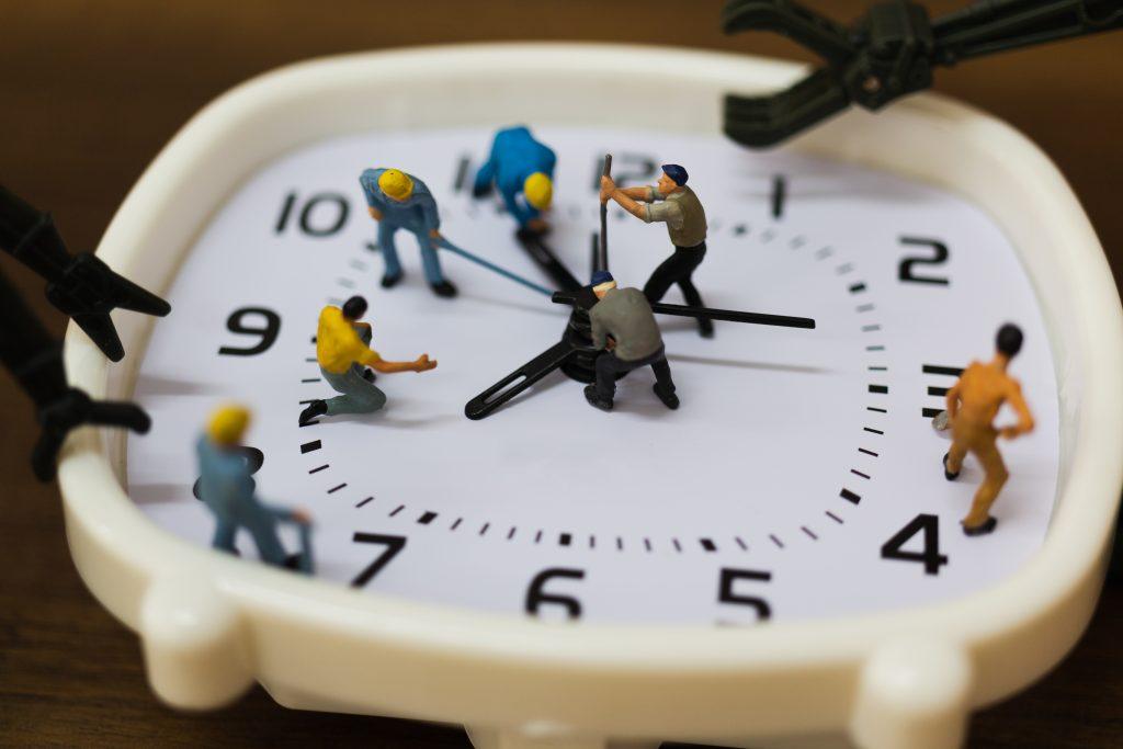 Formazione, time management - Ilaria Berardi Marketing Coach