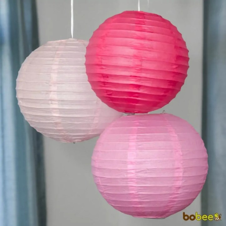 """Shop Bobee Party supplies and lanterns here: ==/> http://amzn.to/2psH4wg #party #birthday #decor #giveaway #sweeps #mothersday"""" width=""""340″ height=""""340″></a></p> <p><strong>Description</strong>: Bobee custom designs and prints paper lantern and garland banner party decorations. Winner will receive a $35 gift certificate to our website to shop our party decorations.</p> <p></td> </tr> </tbody> </table> <table class="""