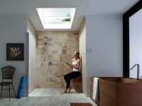 Bathroom Skylight Vent