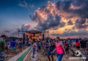 Wavefront Music Festival 2013 Photo by Ruben Roche