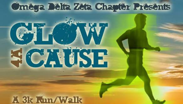 Glow 4A Cause