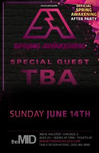 special guest sunday june 14 the mid