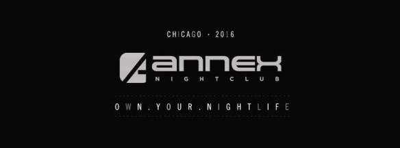 annex nightclub banner