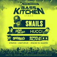 bass kitchen stage