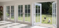 French Doors Hancrafted by Whyte and Wood in Accoya