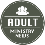 Adult Ministry News Logo