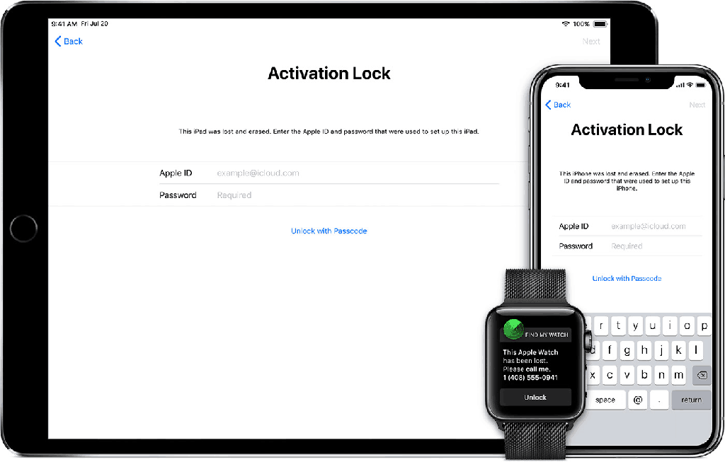 How to Bypass Activation Lock for iPhone iCloud | Testing