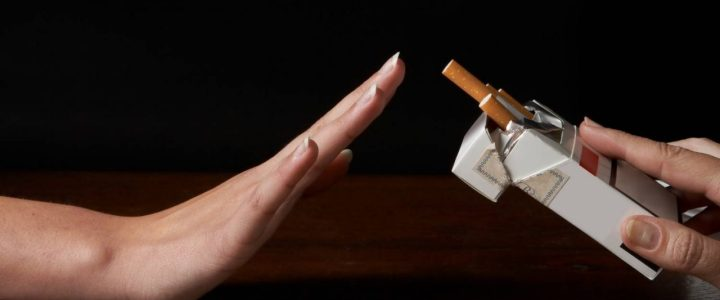 The Three Best Books to Help You Stop Smoking