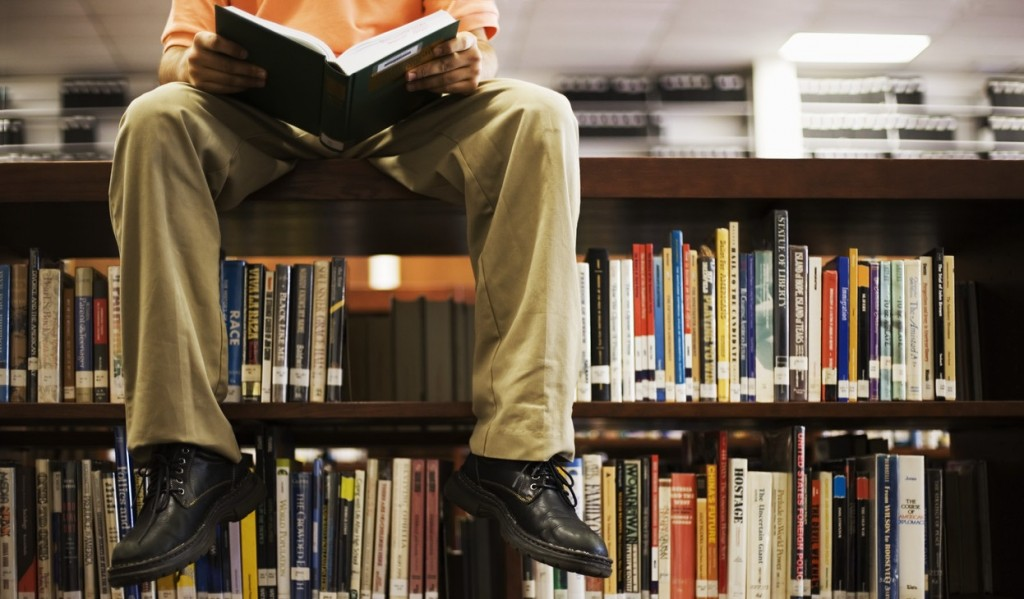 Must Read Books: 6 Books Everyone Must Read In Their Lifetime