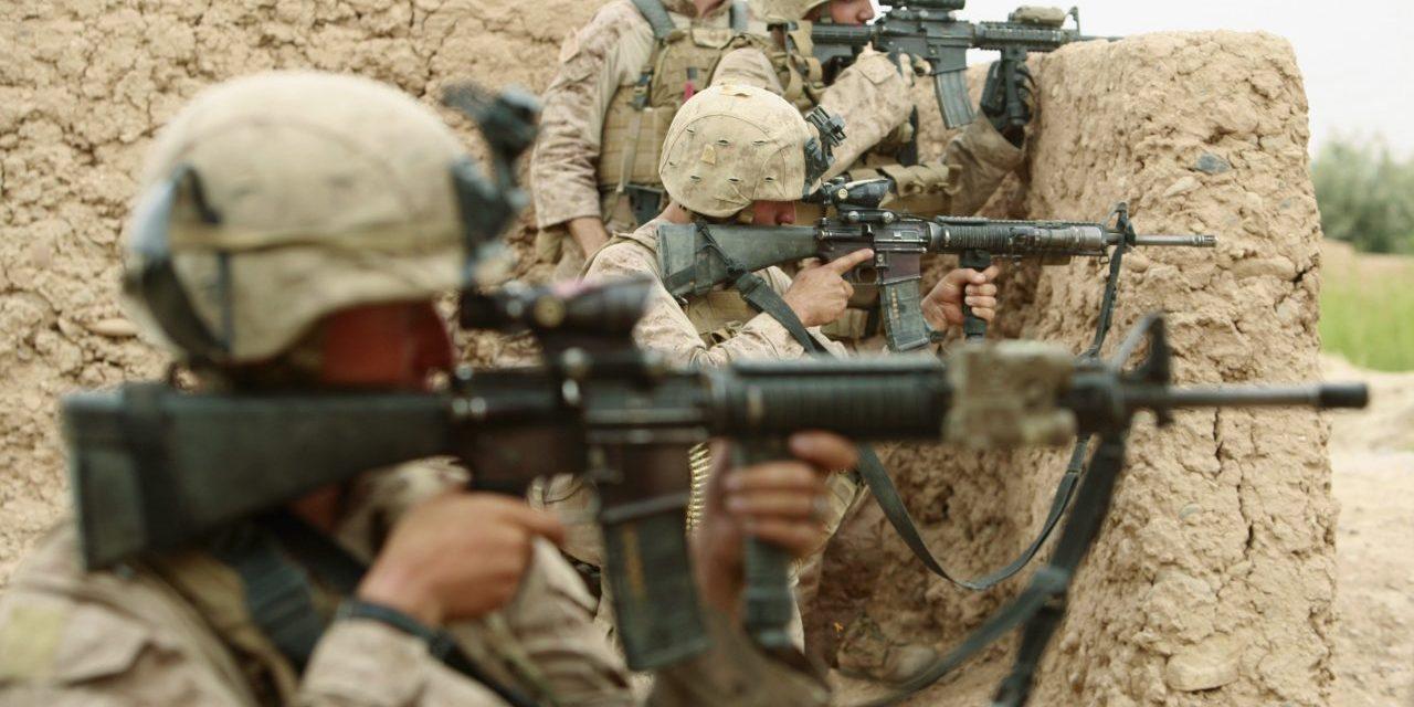 4 Compelling Non-Fiction War Books
