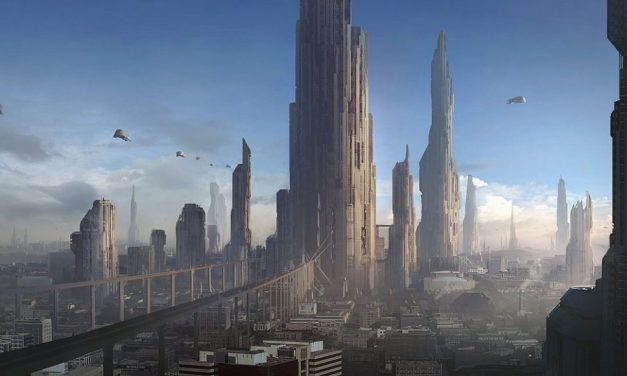 8 Sci-Fi Short Stories That Will Blow Your Mind