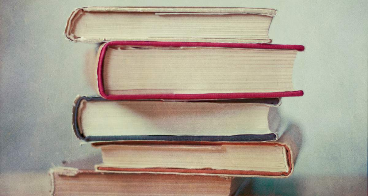 Best Books of all Time: 14 Greatest Books Ever Written