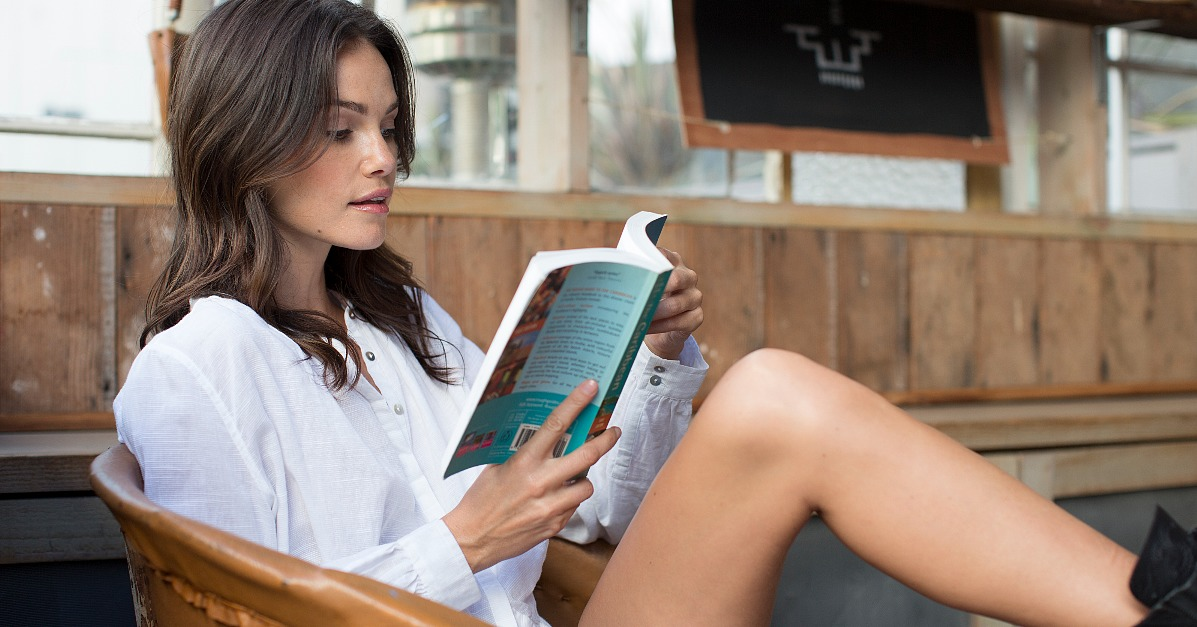 16 Best Books To Read Before They Become Movies in 2015