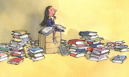 Roald Dahl | 6 Best Books To Read